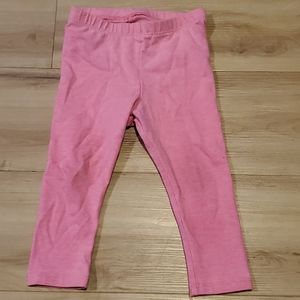 4/$10 Cat & Jack girls size 18 pants